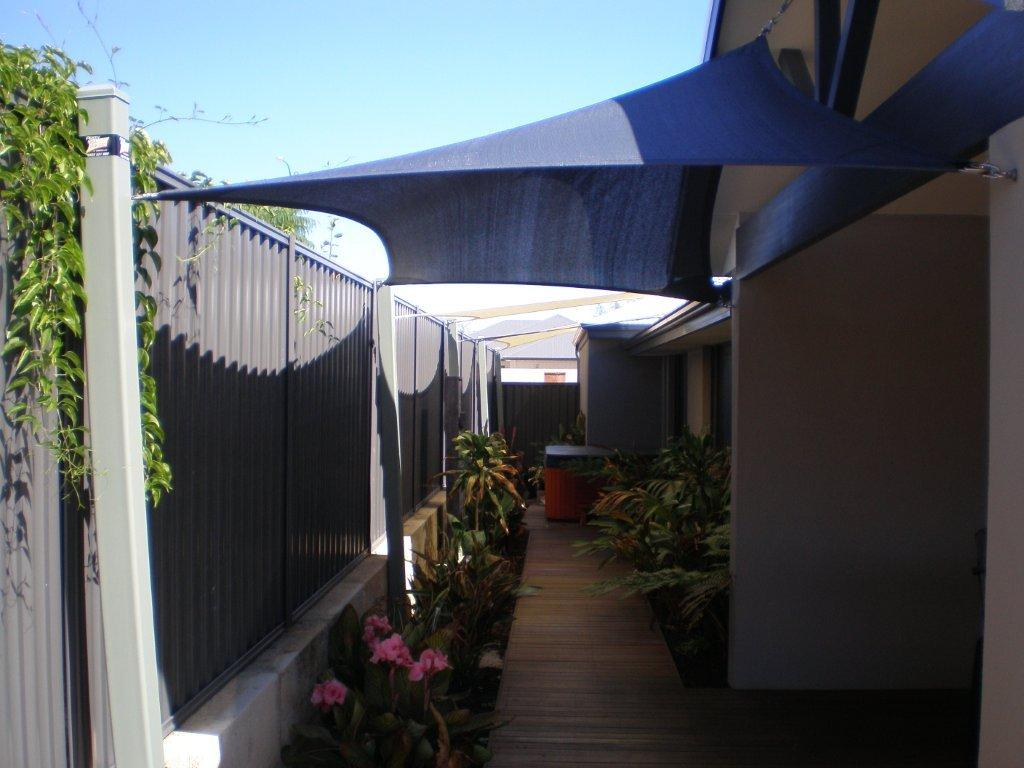 Shade Sail Home Point Coolum Blinds Curtains Awnings